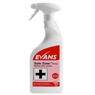 Evans Safezone RTU 750ml