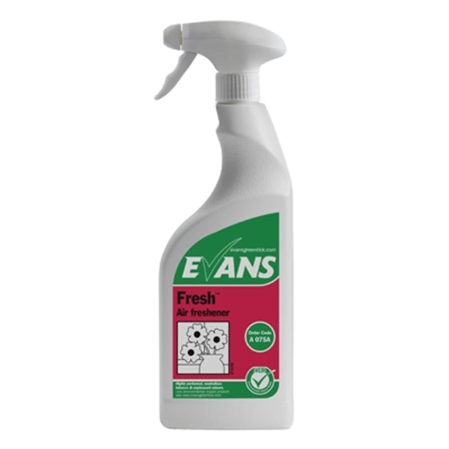 Evans Fresh RTU 750ml