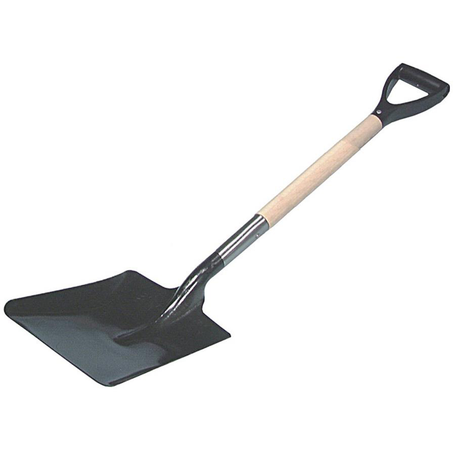 Shovel with No2 Blade