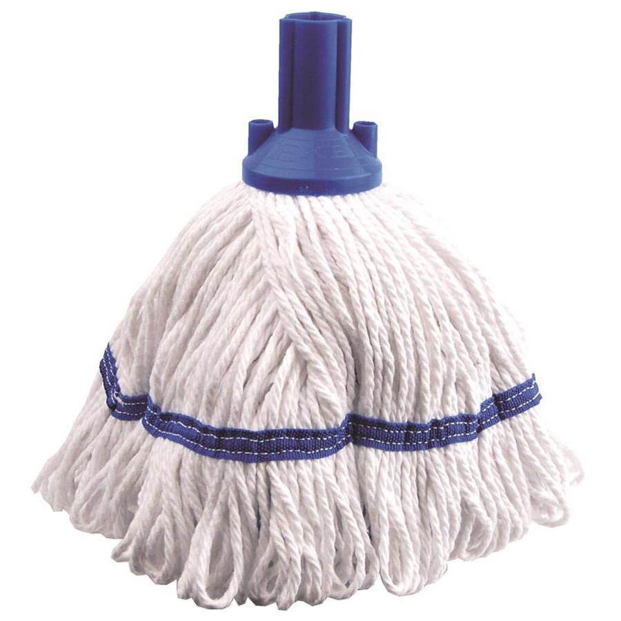 Exel 200G 50/50 Revolution Mop - Blue