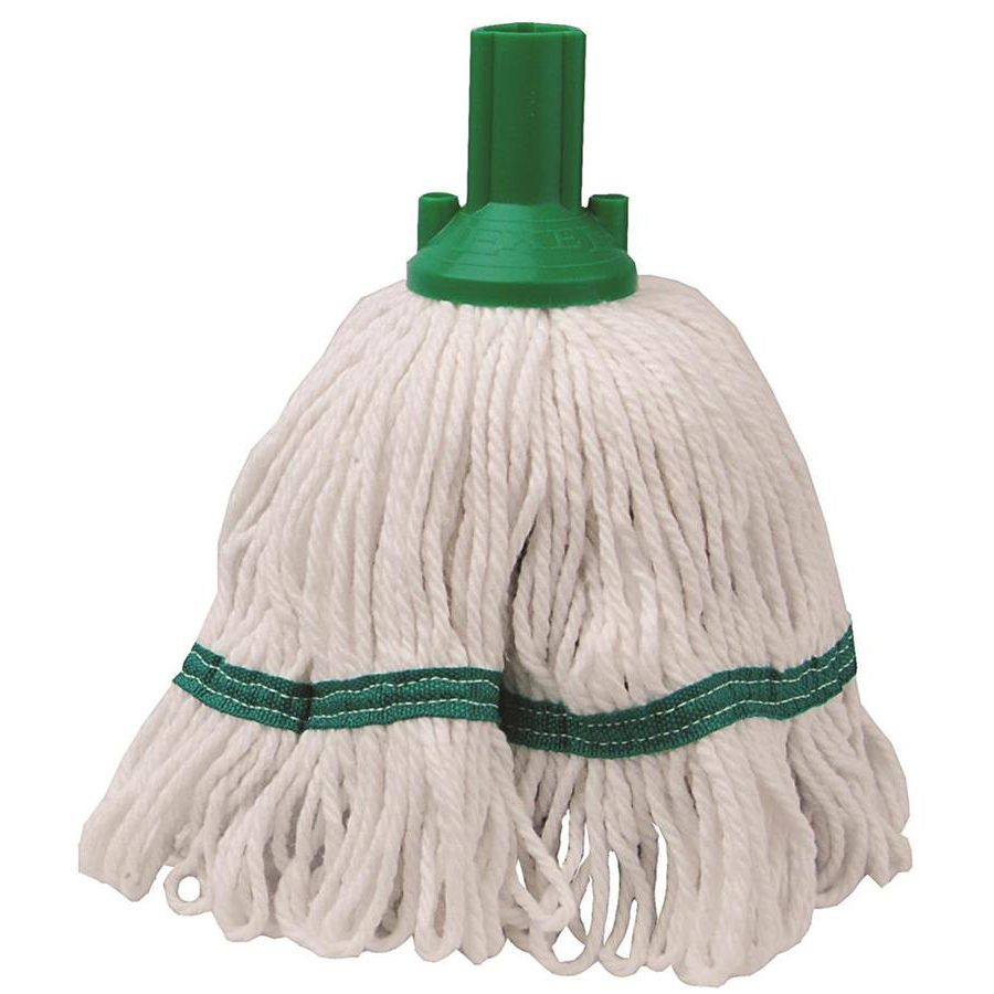 Exel 200g 50/50 Revolution Mop - Green