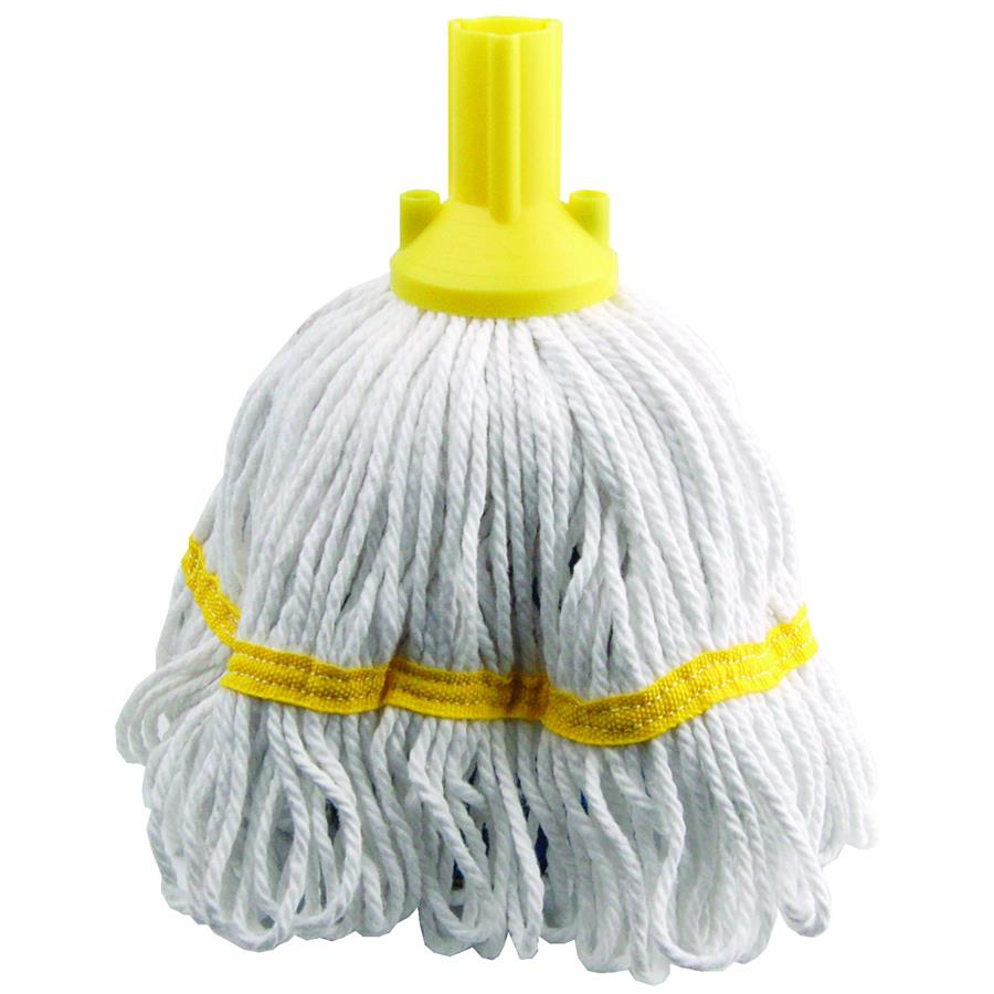 Exel 200g 50/50 Revolution Mop - Yellow