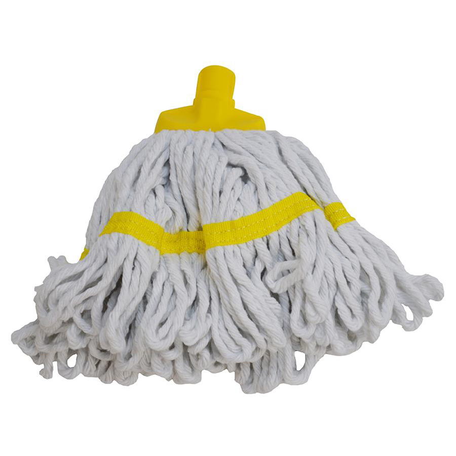Freedom Midi Loop Mop Head Yellow