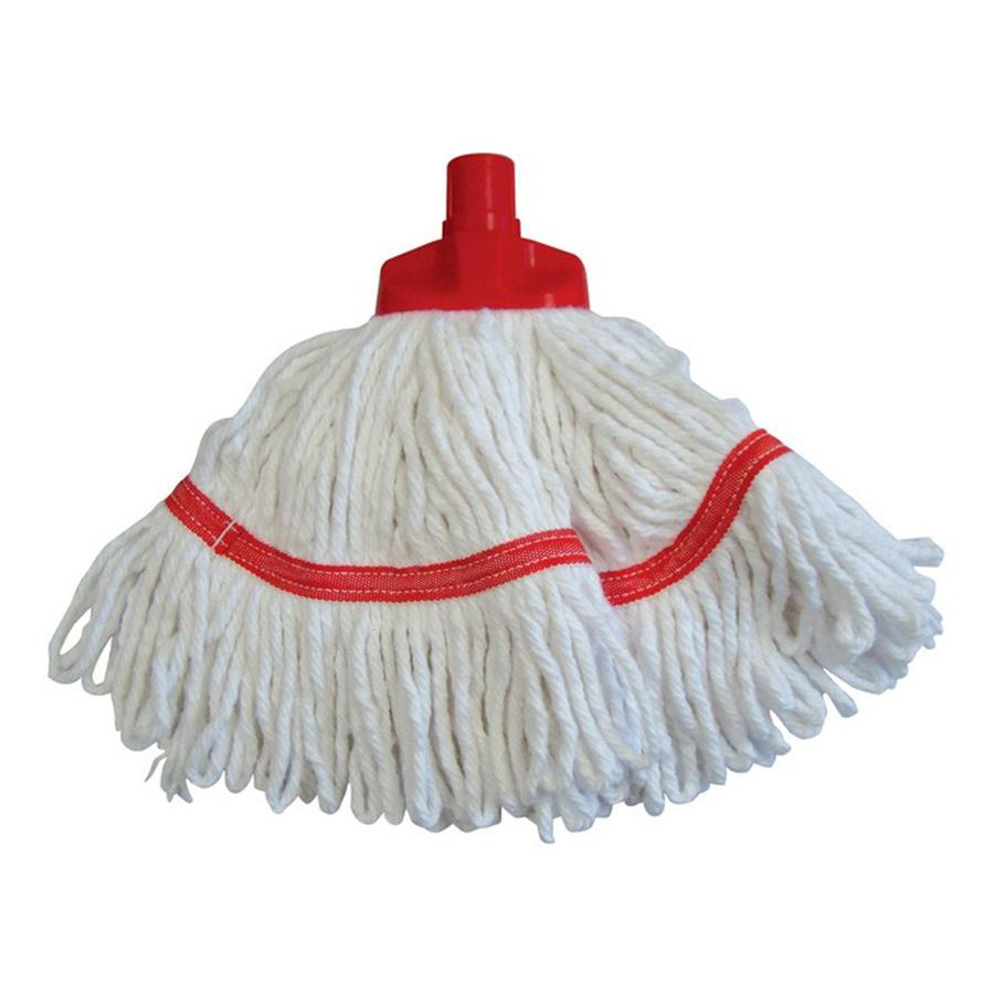Freedom Mini Loop Mop Head Red