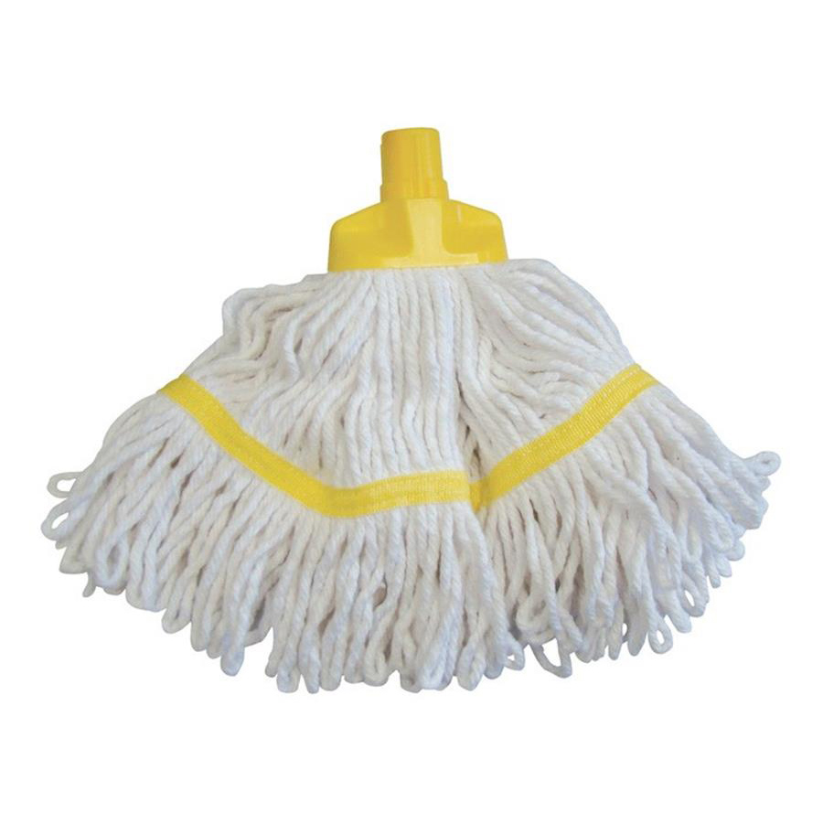 Freedom Mini Loop Mop Head Yellow