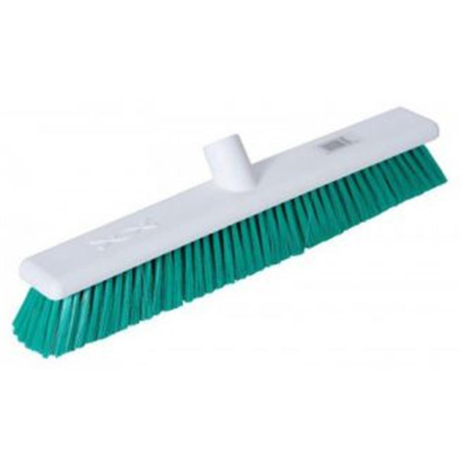 "Hygiene Brush Head 12"" - Green"