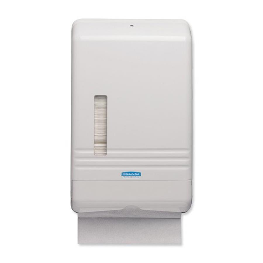 KC6904 Slimline Folded Hand Towel Dispenser