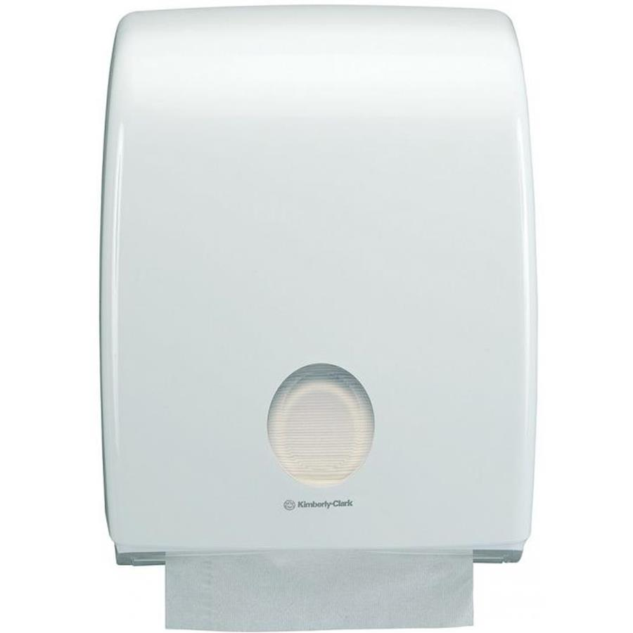 KC6945 Aquarius Hand Towel Dispenser - Interleaved