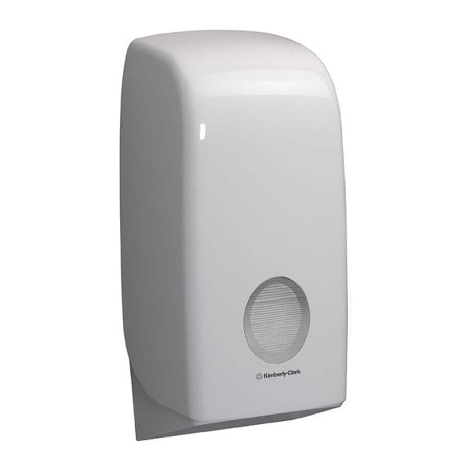 KC6946 Aquarius Bulk Pack Toilet Tissue Dispenser