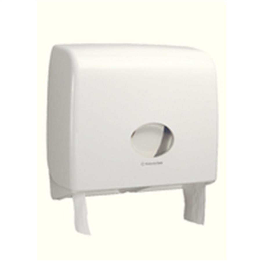 KC6991 Aquarius Jumbo Toilet Roll Dispenser