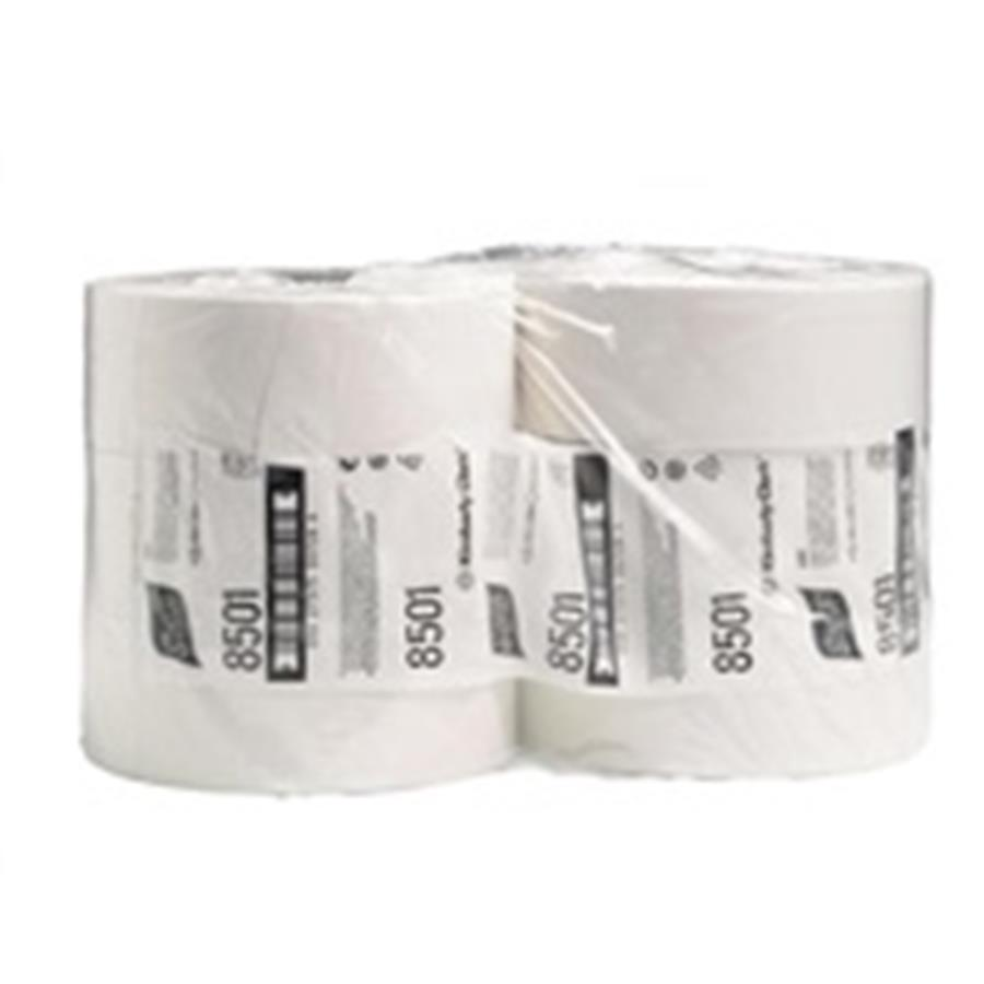 KC8501 Scott Midi Jumbo Toilet Tissue Roll White 2 ply