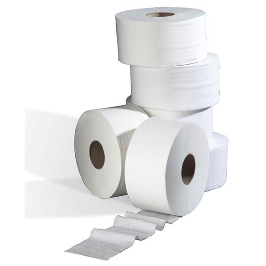 "Mini Jumbo Toilet Roll 2.25"" core"
