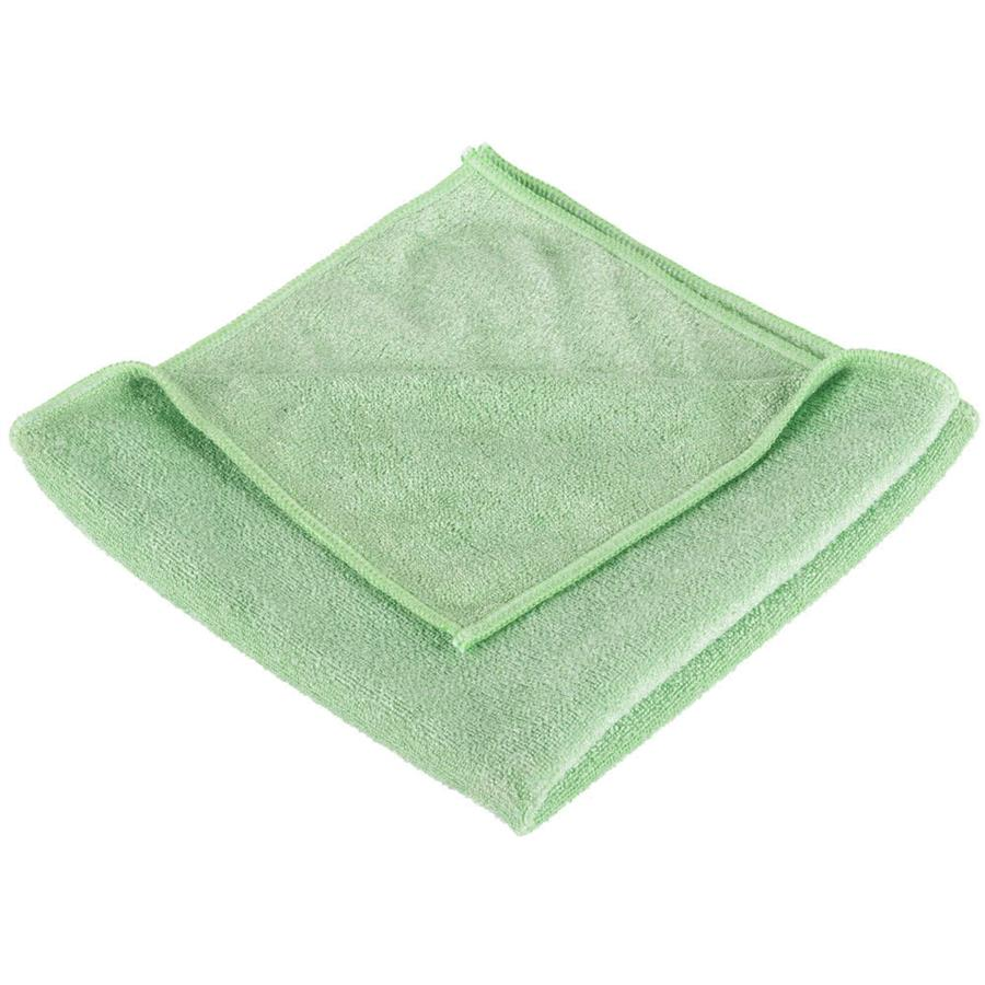 Microfibre Cloth Green - Singles