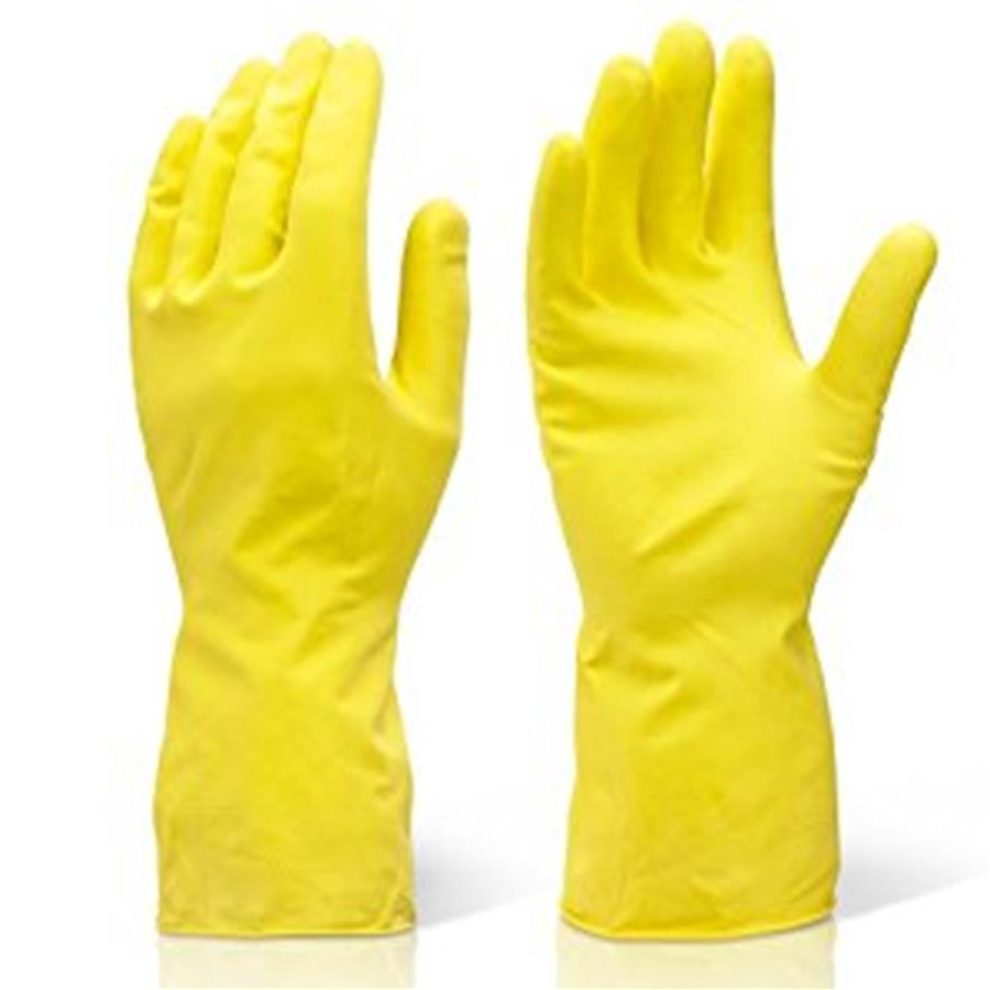 OPTIMA - Yellow Multi Purpose Glove Small
