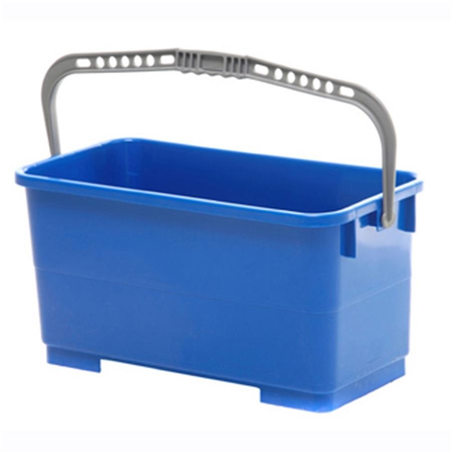 Rectangular 12ltr Bucket