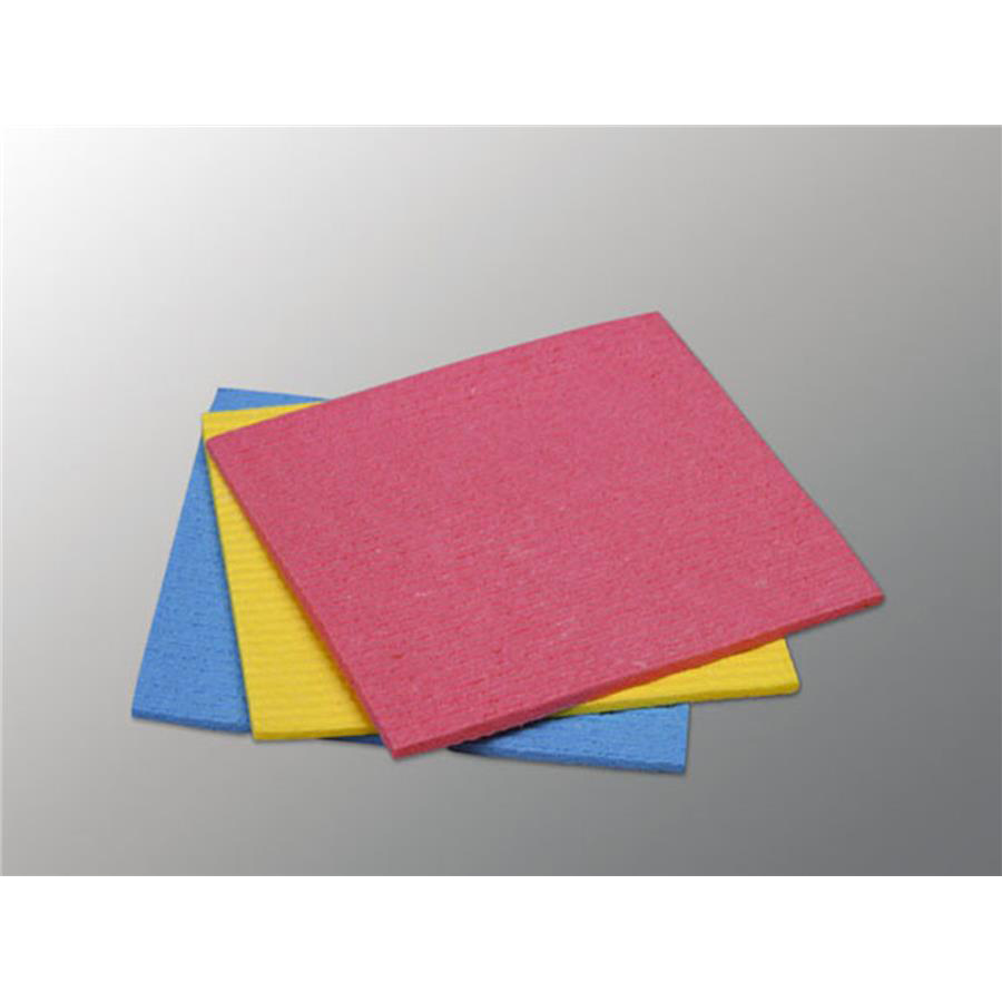 Sponge cloths pack x 10 cleaning and hygiene distributors for Sponge co uk