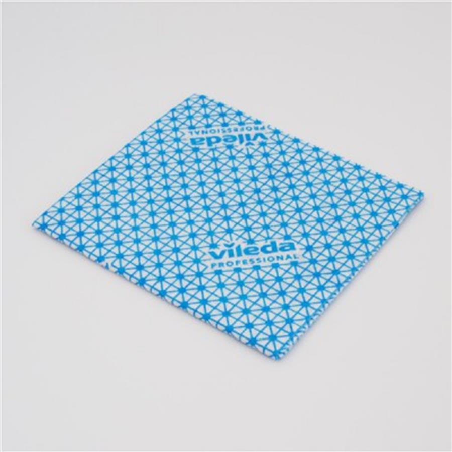 Local Authority Cloth Blue pack x 5