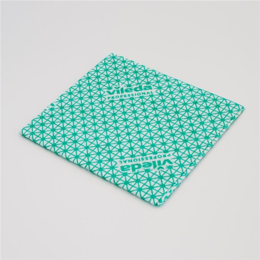 Local Authority Cloth Green pack x 5