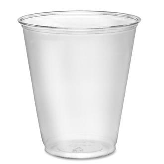 7oz Clear Polypropolene Cups (1000)