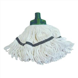 Freedom Mini Loop Mop Head Green