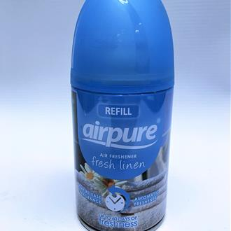 Aerosol Air Freshener for metred spray