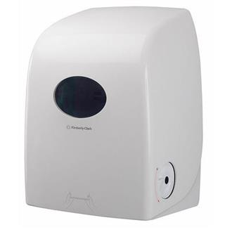 KC6989 Aquarius Rolled Hand Towel Dispenser