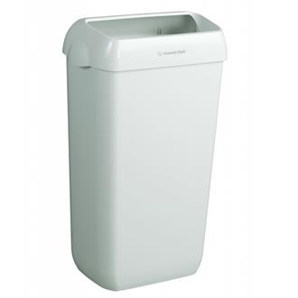 KC6993 Aquarius Bin White 43ltr