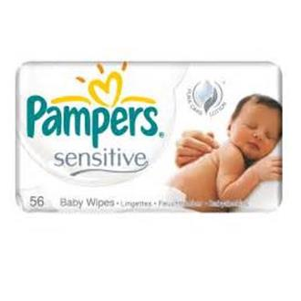 Pampers Baby Wipes (56)