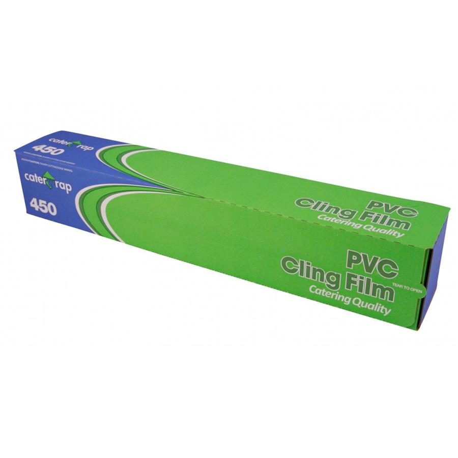 Cling Film Catering (300mtr)