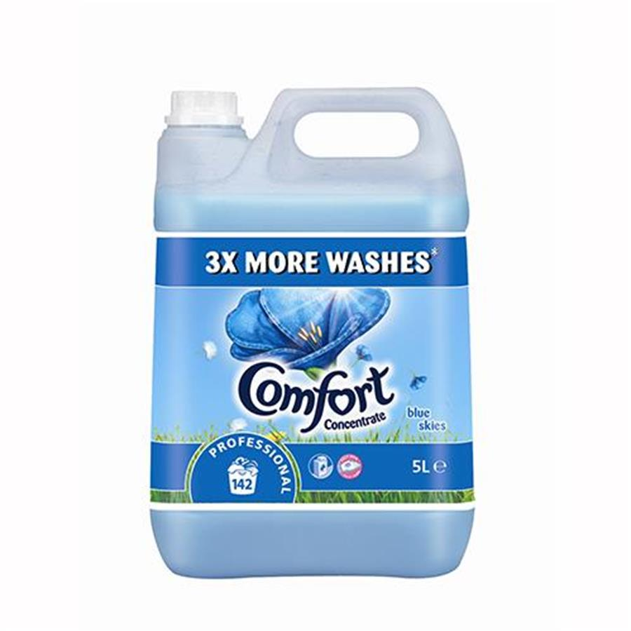 Comfort Concentrate Fabric Softener 5ltr