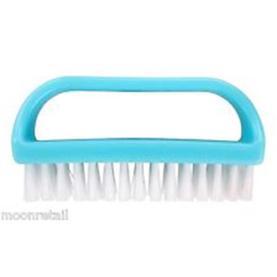Nail Brush - Plastic