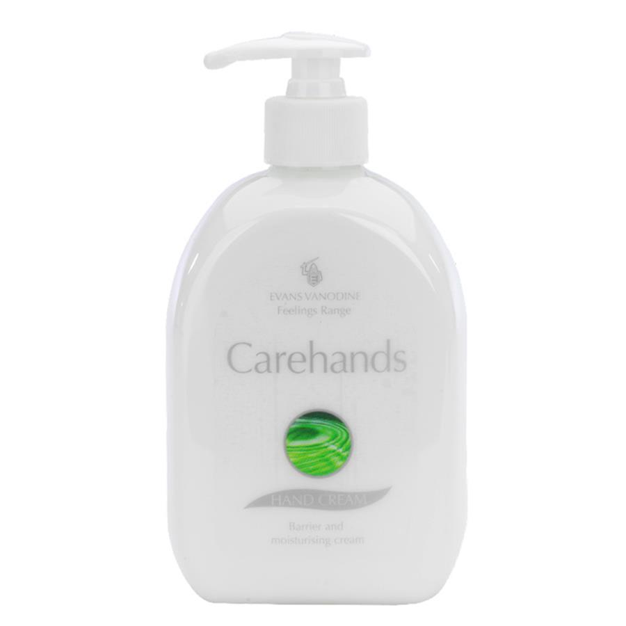 Evans Feelings Carehands 500ml