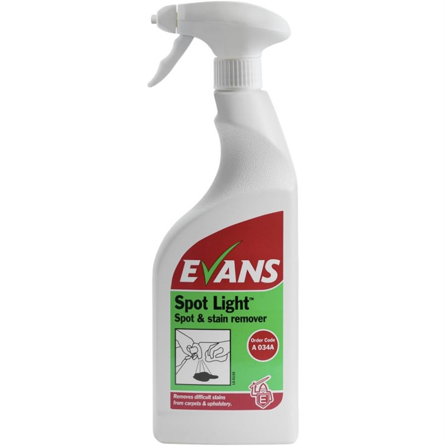 Evans Spotlight RTU 750ml